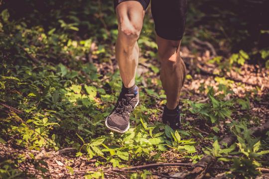 Scott Jurek: topsporter én veganist