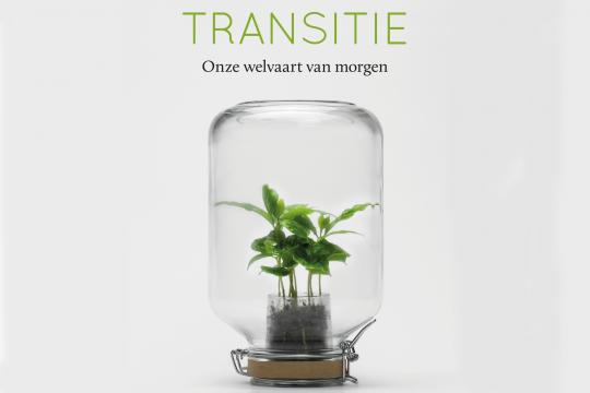 'Transitie' van Dirk Barrez