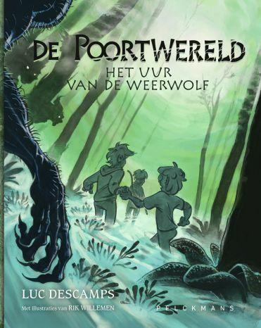 De poortwereld 2: Het uur van de weerwolf
