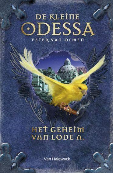 De kleine Odessa II: Het geheim van Lode A.