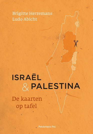 Israël - Palestina e-book