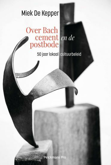 Over Bach, cement en de postbode e-book