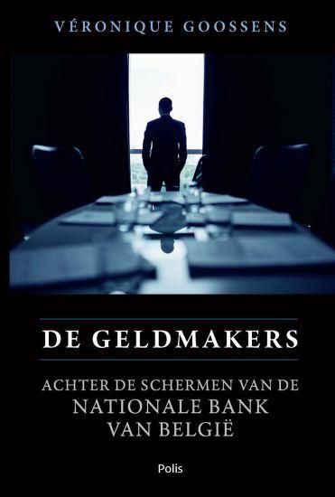 De geldmakers (e-book)