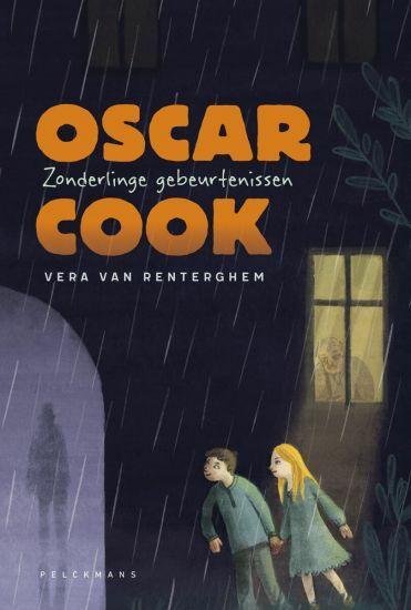 Oscar Cook: Zonderlinge gebeurtenissen