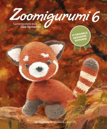 Zoomigurumi 6 (e-book)