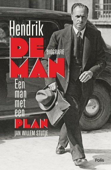 Hendrik de Man (e-book)