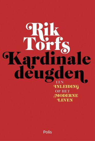 Kardinale deugden (e-book)