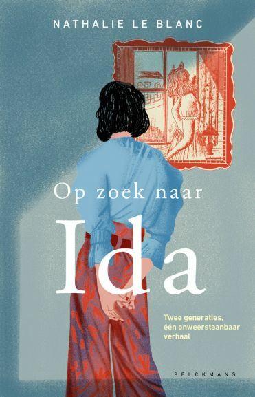 Op zoek naar Ida