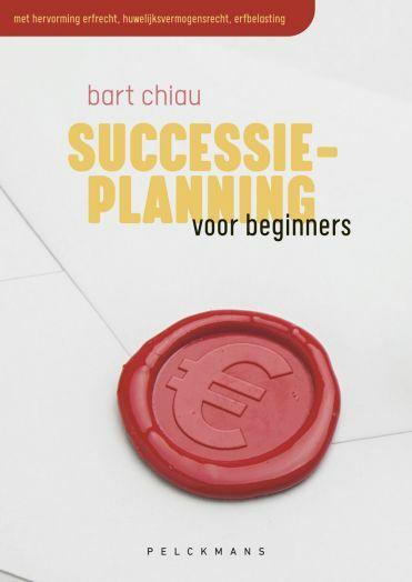 Successieplanning voor beginners (herwerkte editie)
