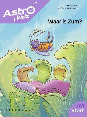 Waar is Zum? (START)