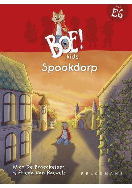 Spookdorp