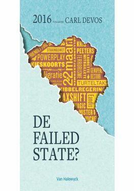 De failed state? (e-book)