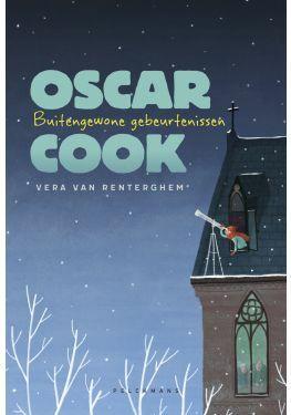 Oscar Cook: Buitengewone gebeurtenissen