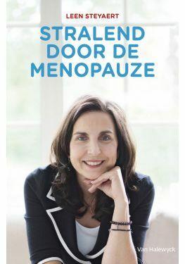 Stralend door de menopauze (e-book)