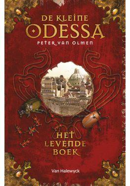 De kleine Odessa I: Het levende boek