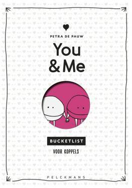 You & Me: bucketlist voor koppels