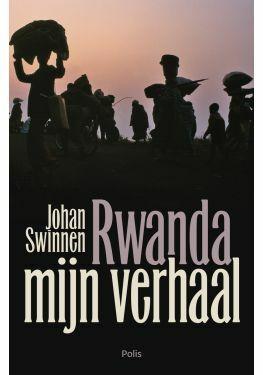 Rwanda, mijn verhaal e-book