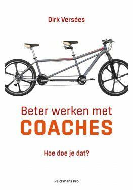 Beter werken met coaches e-book