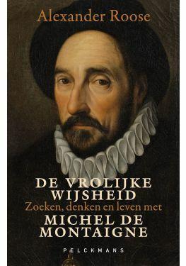 De vrolijke wijsheid (e-book)