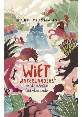 Wiet Waterlanders en de kleine Caroluscode (heruitgave) e-book