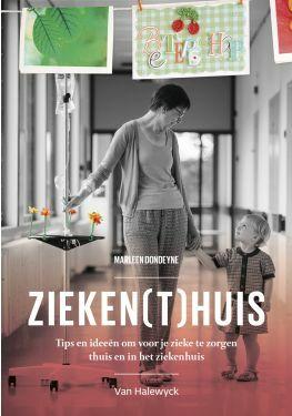 Zieken(t)huis e-book