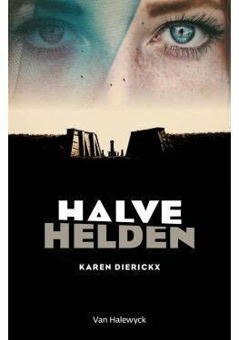 Halve helden e-book