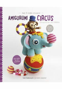 Amigurumi Circus (e-book)