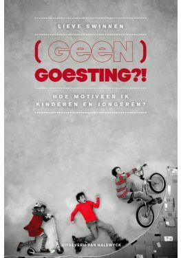 (Geen) goesting?! e-book