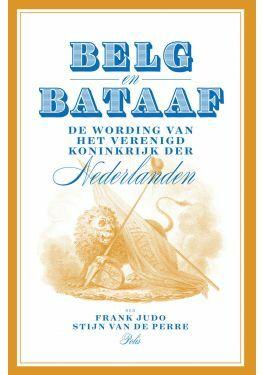 Belg en Bataaf (e-book)