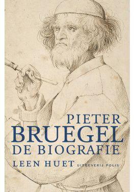 Pieter Bruegel (e-book)
