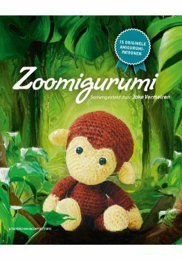 Zoomigurumi 1 (e-book)