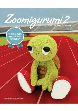Zoomigurumi 2 (e-book)