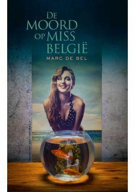 De moord op Miss België (e-book)