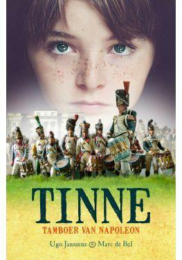 Tinne,tamboer van Napoleon (e-book)