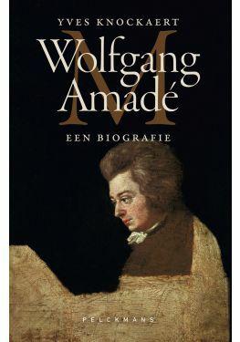 Wolfgang Amadé (paperback)