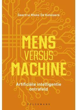 Mens versus machine