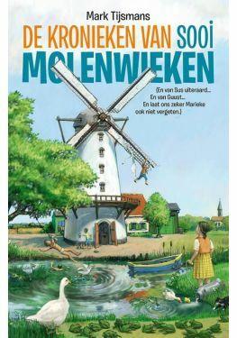 De kronieken van Sooi Molenwieken (e-book)