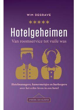 Hotelgeheimen (e-book)