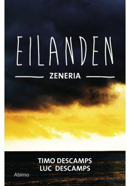Eilanden: Zeneria (e-book)