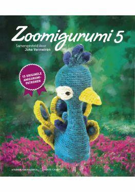 Zoomigurumi 5 (e-book)