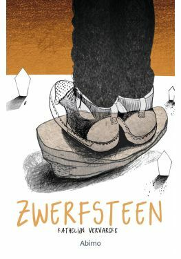 Zwerfsteen (e-book)
