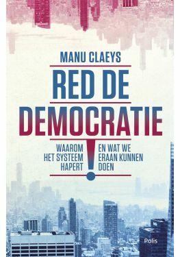 Red de democratie! (e-book)