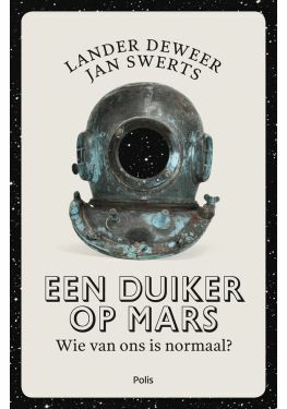 Een duiker op Mars (e-book)