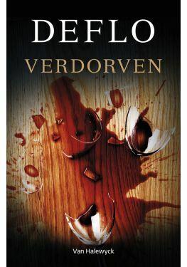 Verdorven (e-book)