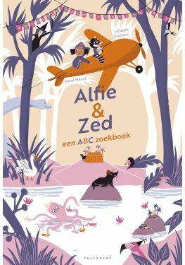 Alfie & Zed