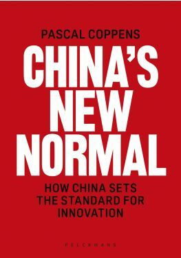China's New Normal (English edition)