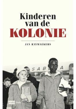 Kinderen van de kolonie (e-book)