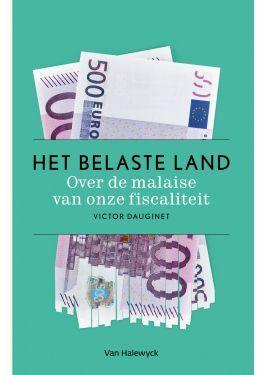 Het belaste land (e-book)