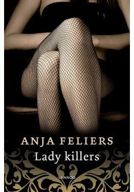Lady killers (e-book)