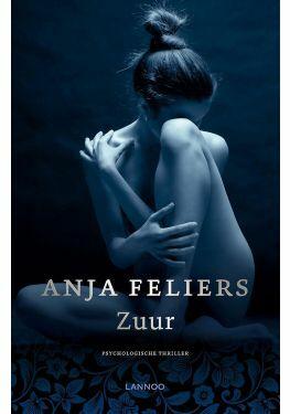 Zuur (e-book)